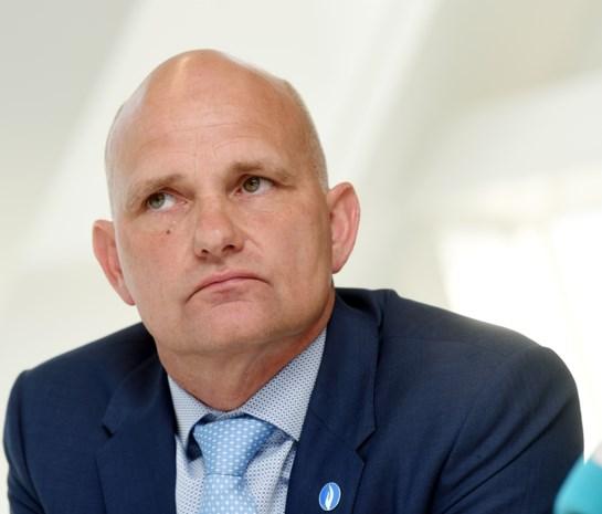Tien nieuwe manschappen voor federale gerechtelijke politie in Antwerpen