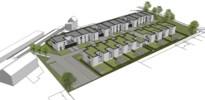 """Woonpunt sloopt oude woningen om dertig nieuwe te bouwen: """"We leggen ook een parkje aan"""""""