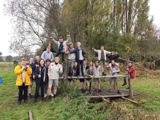 Natuurpunt plant zes hectare bos op grens van Edegem en Kontich