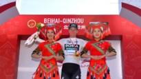 Pascal Ackermann sprint naar dagzege, Enric Mas is eindwinnaar Ronde van Guangxi