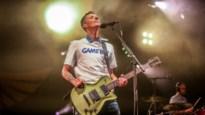 Sam Bettens lanceert eerste single van nieuwe band Rex Rebel