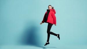 Een warme jas die stijlvol is en je vrij laat bewegen? Hij bestaat!