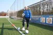 """Frans Van Bergen ereburger van Brasschaat: """"Ik wil tot mijn 90ste voetbaltrainer blijven"""""""