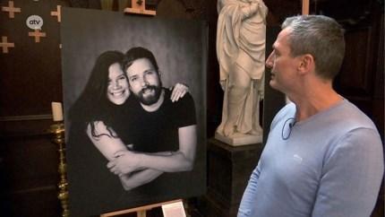 Fototentoonstelling over mensen met ernstige ziekte in Sint-Pauluskerk
