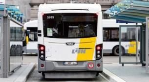 Miserie over heel De Lijn: de tien plagen van de vervoersmaatschappij
