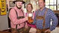 Vierduizend liter bier voor Oktoberfest van cafébazen