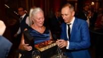 Helmut Lotti viert verjaardag in Antwerpse Zoo en verrast zijn moeder