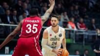 """Ex-Giant Tyler Kalinoski vanavond met Turkse club in Lotto Arena: """"Antwerpen zit voor altijd in mijn hart"""""""