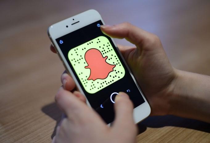 Snapchat krijgt er miljoenen gebruikers bij