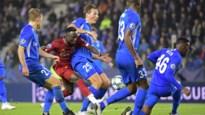 """REACTIES. Spelers van Genk onder de indruk van Liverpool: """"Die mannen raken de bal op een ongelofelijke manier"""""""