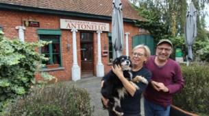 Pizzeria Antonello sluit definitief de deuren