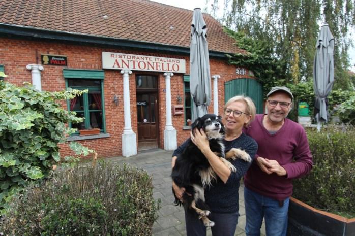 Pizzeria Antonello sluit op 10 november definitief de deuren