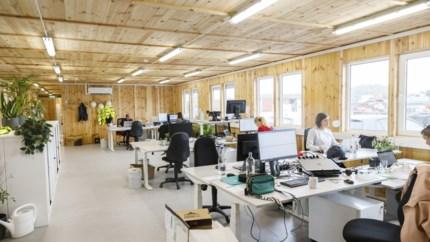 Hoe Oosterweelexperts hun werkdagen tot 2025 slijten in een chalet