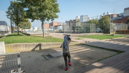 Stadsmariniers strijken neer op het Kiel, in Deurne-Noord en Oud-Merksem