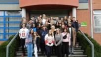Buitenlandse leerlingen focussen op koloniaal verleden
