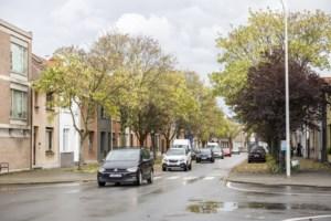 """Bewoners zijn sluipverkeer in Groenenhoek zat: """"Dit is de ergste straat van heel Berchem"""""""