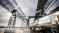 Primeur voor haven: eerste industriebedrijf uit Europa dat verwarmt met zonnespiegels