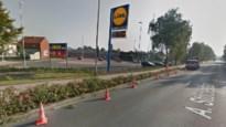 Viertal aangehouden voor poging inbraak in Lidl