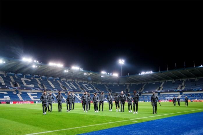Kan Racing Genk (tegen alle verwachtingen in) in Champions League stunten tegen Liverpool?