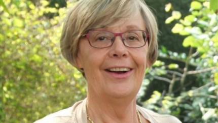 Ballonwereld neemt afscheid van Annette Sax