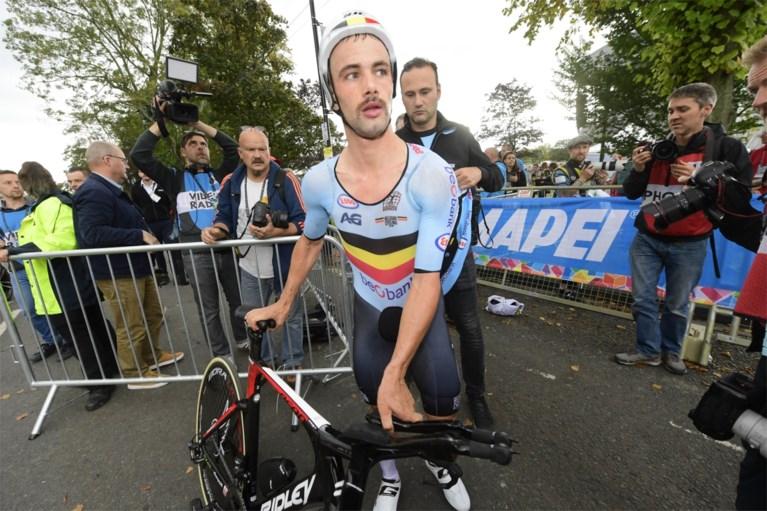 """Trainer Victor Campenaerts had verkennend gesprek over deelname aan Olympische Spelen: """"Wij willen graag snel duidelijkheid"""""""