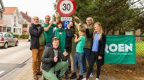 Groen wil zone 30 in alle woonstraten