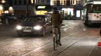 Bijna een kwart rijdt zonder fietslicht