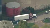 39 lichamen gevonden in vrachtwagen, chauffeur opgepakt
