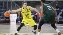 Antwerp Giants en Charleroi kloppen Turkse teams in Champions League
