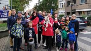 """Caputsteenstraat is drukste sluipweg in Mechelen: """"Door de files wordt de straat gebruikt als alternatief voor de ring"""""""