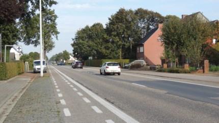 Drie weken lang  verkeershinder op Bredabaan