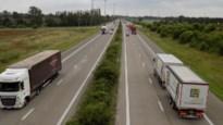 E34 gaat in Oud-Turnhout weekend dicht voor nieuwe asfalt