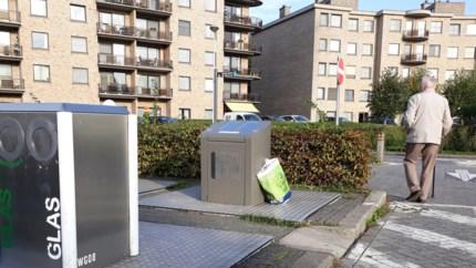 """Stad Lier: """"Ondergrondse afvalcontainers werken nagenoeg perfect"""""""