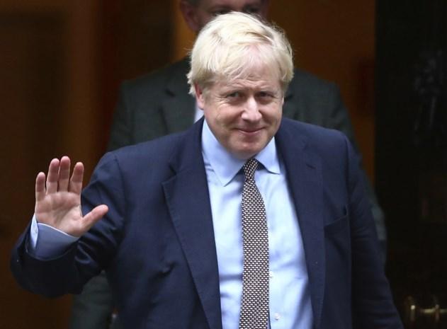 Boris Johnson wil Brexit uitstellen als hij verkiezingen mag houden op 12 december