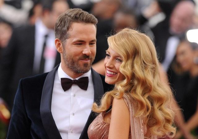 Blake Lively doet het opnieuw: Ryan Reynolds plagen op zijn verjaardag