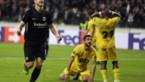 Zonde: Standard kan met veredeld B-elftal niets rapen bij matig Frankfurt