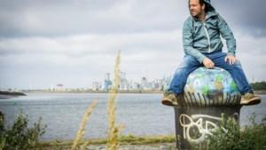 """De favoriete plekken van acteur Johan Petit: """"Dit is de schoonste plek van 't Stad"""""""