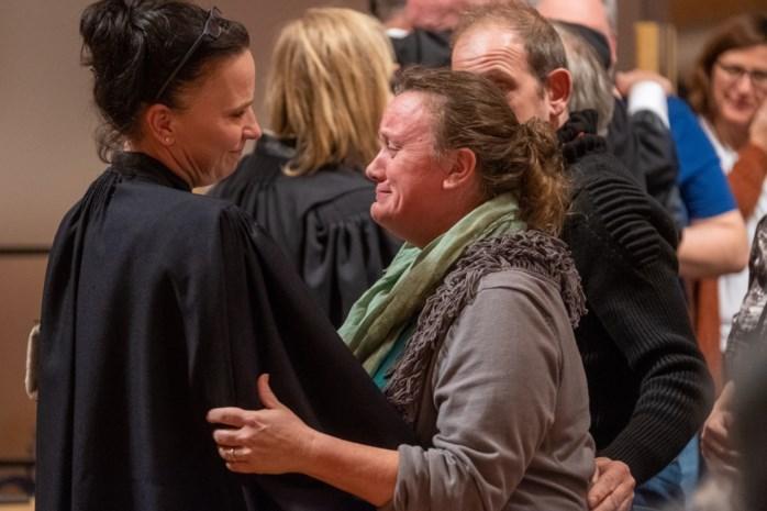 """Jonny Van den Broeck schuldig: """"Hij wilde zijn ultieme seksuele fantasie uitvoeren"""""""
