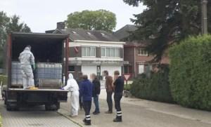 Vier jaar cel voor dumpen van drugsafval in woonwijk