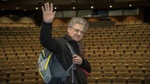 """Staf Pelckmans, van cultuurhuis naar parlement: """"Anderen worden snel oud in de politiek, ik voel me elke dag jonger"""""""