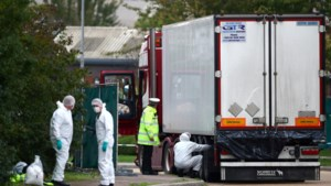 39 doden in koelcontainer die in Zeebrugge vertrok waren Chinezen: dit weten we tot nu toe