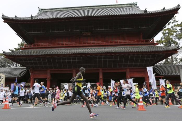 """Marathon op Olympische Spelen wordt verplaatst van Tokio naar eiland in het noorden: """"Welzijn van atleten primeert"""""""