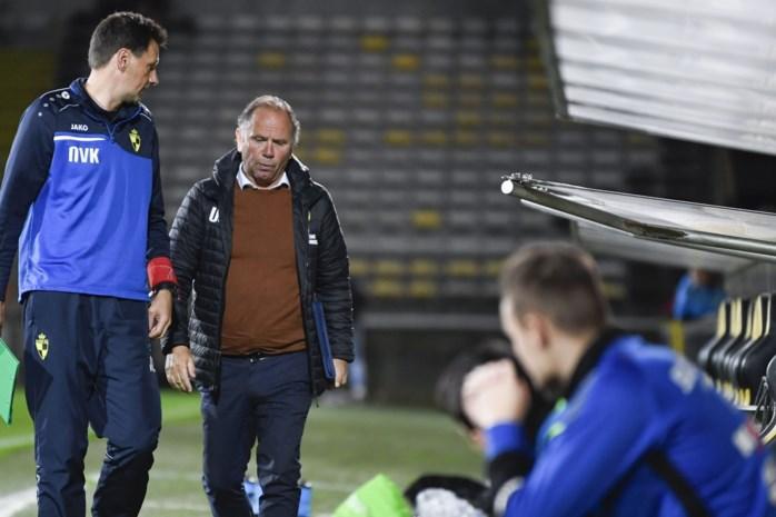 """Nico Van Kerckhoven zet Lierse Kempenzonen op scherp: """"We moeten door een muur willen lopen"""""""