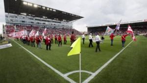 Antwerp gaat met blindentribune topclubs achterna: opening tegen KV Mechelen