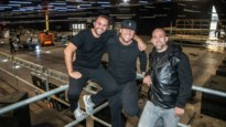 Groove en house troef: terug naar het Ibiza van de jaren 90 in Waagnatie