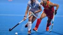 Drama voor Red Panthers: in laatste vijf minuten olympisch ticket kwijt