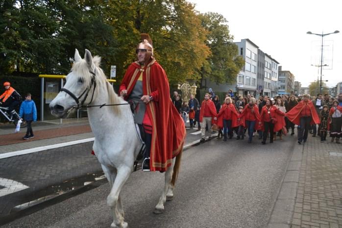 """""""In 2021 zijn wij de Europese hoofdstad voor Sint-Martinus"""""""