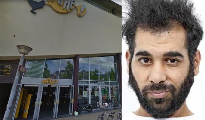 Nederlandse politie zoekt 33-jarige man voor dubbele moord in bioscoop