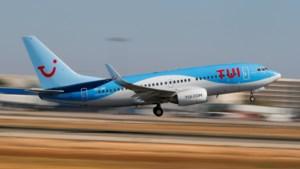 TUI fly vliegt elke dag van Antwerpen naar Malaga: