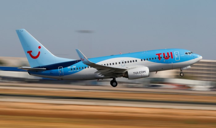 """TUI fly vliegt elke dag van Antwerpen naar Malaga: """"Langere zomerreizen boeten in aan succes"""""""